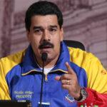 """Maduro: Hay elementos de """"sicariato"""" en la muerte de opositor"""