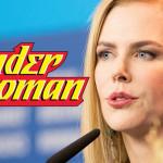 Wonder Woman: Nicole Kidman sería madre de la heroína