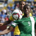 Mundial Sub-17: Final africana de Nigeria y Malí disputan título
