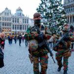 Bélgica: Bruselas sin centros culturales el fin de semana