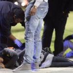 EEUU: Tiroteo en un parque de Nueva Orleans deja 16 heridos (FOTOS)