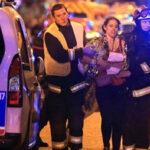 EEUU: Policías y bomberos en simulacro de ataque terrorista (FOTOS)