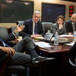 Obama convoca a su Consejo de Seguridad Nacional por atentados de París