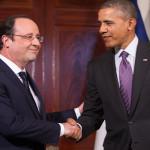 Obama y Hollande reafirman compromiso de lograr acuerdo climático