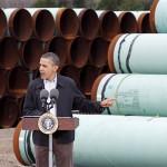 Barack Obama rechaza construcción de polémico oleoducto Keystone