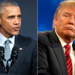 Barack Obama critica plan de deportación de Donald Trump