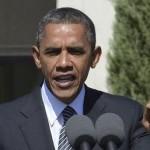 Atentado en París: Obama afirma que es ataque contra la humanidad