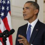 "Obama: ""Sería un error enviar gran cantidad de tropas a Siria"""