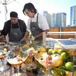 Suiza: Perú protagoniza una semana gastronómica en Ginebra