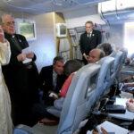 """Papa Francisco: """"El mundo se encuentra al borde del suicidio"""""""