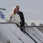 Papa Francisco visitará Colombia el 2017