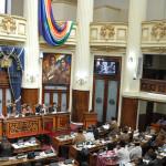 Bolivia: Senado exhorta a EEUU levantar embargo económico a Cuba