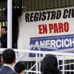Chile: Trabajadores del RC rechazan oferta y la huelga continúa