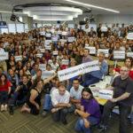 Contundente rechazo a polémico editorial de diario argentino
