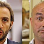 Vaticano investiga a dos periodistas por robo de documentos (VIDEO)