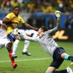 Ricardo Gareca dice que le gustó desempeño de Perú ante Brasil
