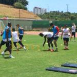 Perú vs. Brasil: Selección bicolor entrena en Salvador de Bahía