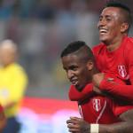 Selección peruana baja siete posiciones en clasificación FIFA