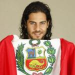 Selección peruana: Pisko presenta tema para alentar a la 'bicolor'