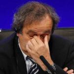 FIFA: Comité de Ética pide la expulsión de por vida de Platini
