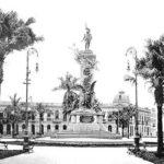 Efemérides del 5 de noviembre: inauguran monumento a Francisco Bolognesi