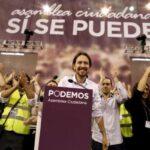 España: Podemos promete transporte público gratis