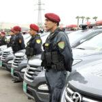 Perú compra 2,108 patrulleros inteligentes para la Policía