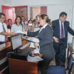Ucayali: Entra en vigencia reforma laboral