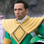 Power Rangers: Foto comparativa del Green Ranger es viral