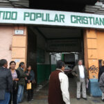 PPC: Raúl Castro habría ganado en Lima Metropolitana