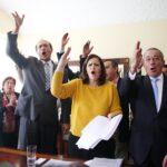 Tribunal del PPC elimina elecciones en San Juan de Miraflores