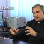 Vaticano: Detienen a prelado español por filtrar documentos secretos