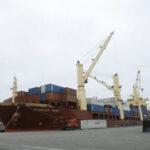 Perú ya exporta productos agrícolas desde Pisco