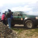 Perú: Fiscalía rescata a dos mujeres en zona de minería ilegal