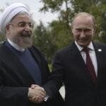 Rusia levanta embargo de suministros nucleares a Irán