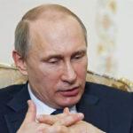 Vladimir Putin acusa a Turquía de traición por derribo de avión