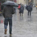 EEUU: Intensas lluvias heladas provocan muerte de 9 personas