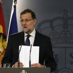 Rajoy: los atentados son una lucha entre civilización y barbarie