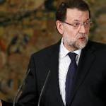 España: Rajoy pide al TC invalidar declaración independentista de Cataluña