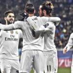Champions League: Resultados de la fecha 5 del miércoles