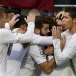 Champions League: Resultados de los partidos de la fecha 6