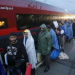 Austria: Limitan derecho al asilo para frenar llegada de refugiados