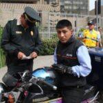 San Isidro: Crearán registro de motocicletas de empresas
