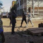 Mali: Rescate de rehenes termina con casi 20 muertos