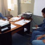 Apurímac: Serfor recopila información de viveros forestales