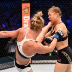 Ronda Rousey tendrá su revancha contra Holly Holm en UFC (VIDEO)