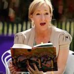 Harry Potter: J.K. Rowling confirma nueva historia infantil