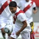 Perú vs. Paraguay: Raúl Ruidíaz lidera lista de convocados