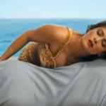 Instagram: Salma Hayek sensual en baile del vientre