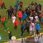 Torneo Clausura: Conoce la lista de sancionados de la fecha 15